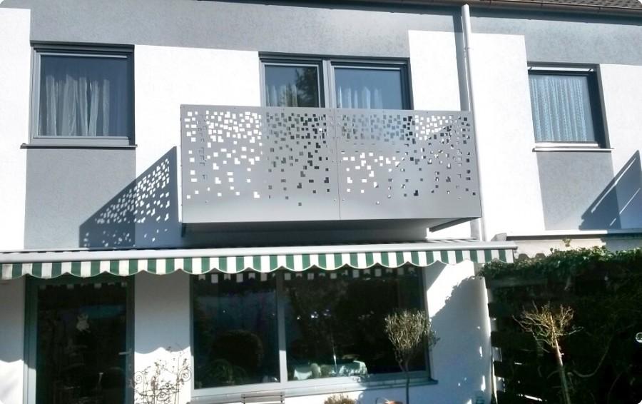 Absturzsicherungen Gelander In Nurnberg Und Erlangen